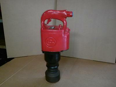"Chicago Pneumatic 0611PASED 1"" Impact Wrench Rebuilt"