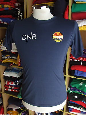 NEUWERTIG Trikot Stromsgodset IF (176 / XL Youths  Diadora Norwegen Norway Shirt