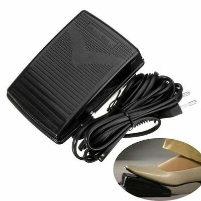 200-250V Household Sewing Machine Foot Pedal Controller with Eu Plug for Singer