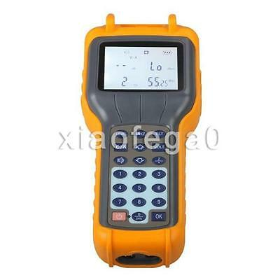 RY S110 CATV Cable TV Handle Digital Signal Level Meter DB Tester 5MHz ~ 870MHz