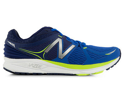 New Balance Men's Vazee Prism Running Shoe - Blue/Black