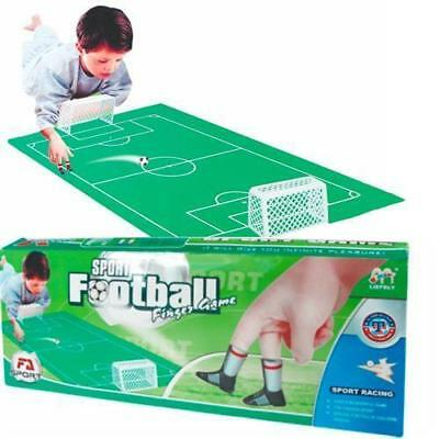 Tabletop Finger Football Game - Party Gift Prize Pass Parcel Present