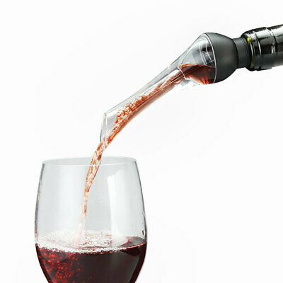 KCASA KC-QD737 Woodpecker Instant Wine Aerator Decanter Quick Red Wine Decanting