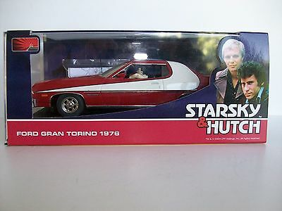 Scalextric Ford Gran Torino Starsky et hutch Réf C2553 Ninco Fly Revell