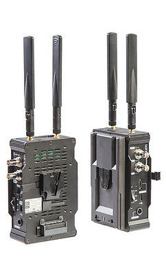 iKan IKW1 RESTOCK Wireless HD Transmitter & Receiver System for V Mount
