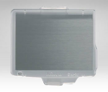 Nikon BM-10 LCD Monitor Cover for D90