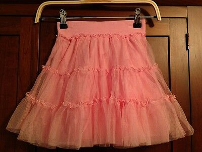 NWT Children's Place Adorable Pink tutu skirt - size 6X/7 - EASTER!!