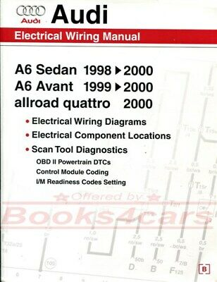 1995 audi a6 quattro service repair manual software