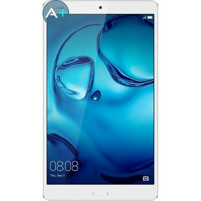 "Huawei Mediapad M3 8.4"" 4G Lte 32Gb Silver. Tablet 8"" Android Octa-Core Ram 4Gb"