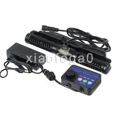 Jebao/Jecod CP-25 Cross Flow Pump Wavemaker+Controller Aquarium Fish Reef Coral