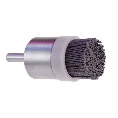 "Osborn 30299 ATB Flexible Nylon Abrasive Brush-Diameter: 1/2"" (Pack of 2)"