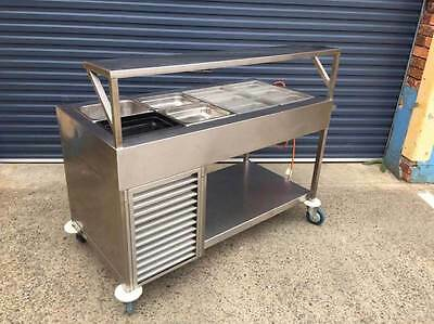 Cold Food Servery - 1500mm