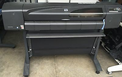 HP DesignJet 800 PS Large Format Printer / Plotter