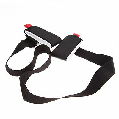 Handle Straps Ski Pole Snowboard Bag Ski Snowboard Shoulder Strap Hand Carrier
