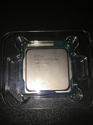 Intel Core I5-3450 -  3,1 GHz - Socket 1155 - Processeur Quad