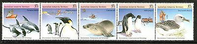 Australia Antarctic 1988 Environment  MNH