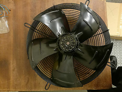 Fan Axial high quality German made Ebm Papst  S4E400-AP02-44