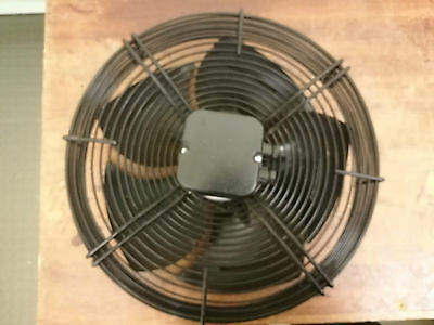 Fan Axial high quality German made Ebm Papst  S4E350-AN02-50