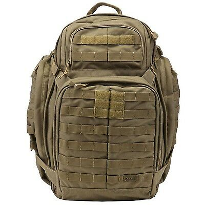 5.11 Tactical Series Rush 72 Tactical Backpack Sandstone