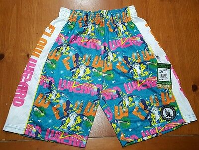 Flow Society Shorts WIZARD FLOW Lacrosse Soccer Youth SIZE XXS Extra Extra Small
