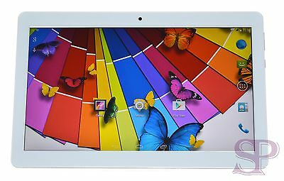 "10.1"" Google Android 5.0 Tablet PC 32GB OCTA CORE 4GB RAM 2Sim 3G SSPG"