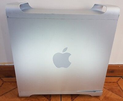 Apple PowerMac G5 M9592 Quad Core 2.5GHz 2GB RAM