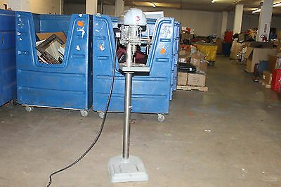 Delta Rockwell Drill Press -For Local Pickup Only