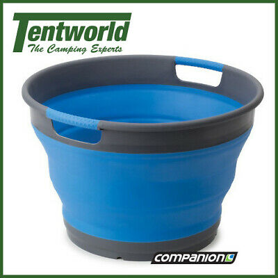 Companion Pop Up 12L Laundry Tub