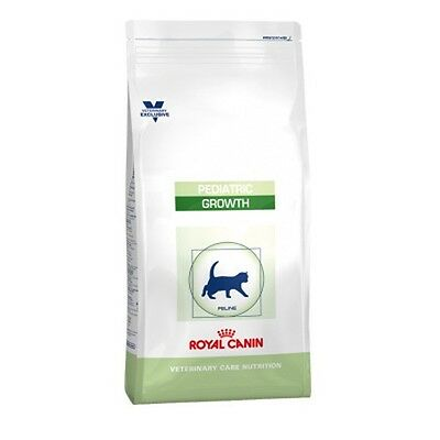 Croquettes Royal Canin Veterinary Care Pediatric Growth pour chats Sac 2 kg