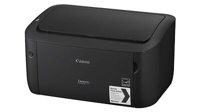 Canon i-SENSYS LBP6030B Mono Laser Printer ideal for a small or home office