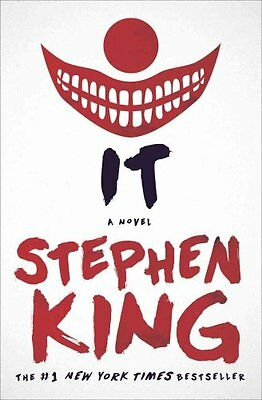 It by Stephen King 9781501142970 (Paperback, 2016)