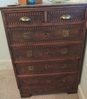 Chest of Drawers ? Antique ? Edwardian
