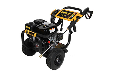 DEWALT Honda GX200 3,400 PSI 2.5 GPM Gas Pressure Washer PowerBoost Technology