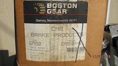 Boston Gear C Brake Cmb56Y-6