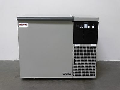 Thermo Fisher SLT-7LS-50A32 -40 C Laboratory Chest Freezer 115V - Tested Working