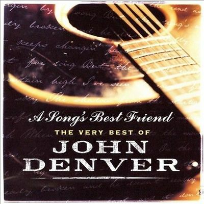 NEW Song's Best Friend: the Very Best of (Audio CD)