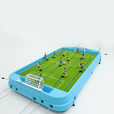 Foosball Soccer Table Football Competition Sized Game Room Portable Game