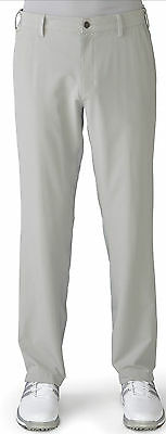 adidas Climacool Ultimate Airflow Mens Golf Pants - Grey