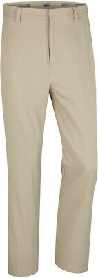 adidas ClimaLite Tech Mens Golf Pants - Brown