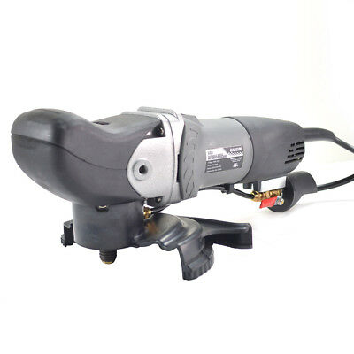 VS5 Variable Speed Wet Grinder Polisher 110 Volt, 60 Hz,1000-4500 RPM 900 Watt