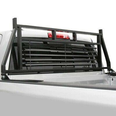 For Chevy Silverado 2500 HD 2014-2019 Aries 111000 Headache Rack System