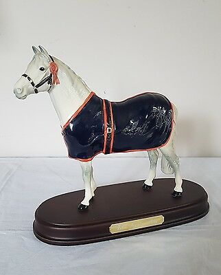 Royal Doulton Rare  WELSH MOUNTAIN PONY issued 1998-1999 Perfect