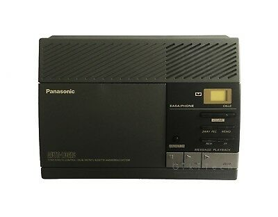 Panasonic KX-2100 EASA PHONE - Automatic telephone answering system - Brand new