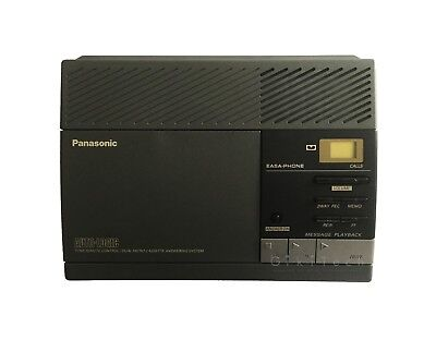 Panasonic KX-T2100 EASA PHONE - Automatic telephone answering system - Brand new