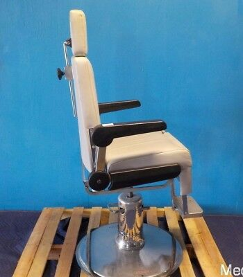 Jedmed Dental Chair