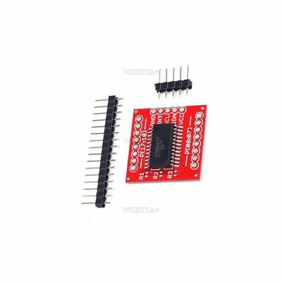 1Pcs PCF8575 I2C I/O Extension Shield Module 16 I/O Ports For Arduino Ic New fe
