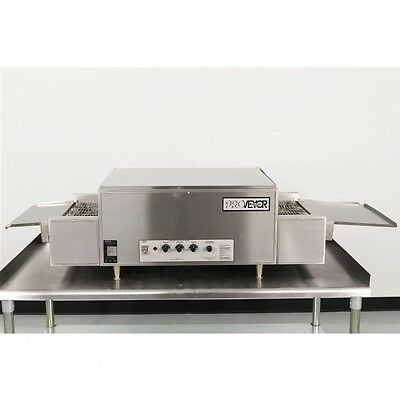 "Used Holman Proveyor 418HX 18"" Electric Conveyor Pizza Oven"