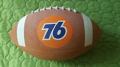 Union 76 Football Rubber College Style Nos