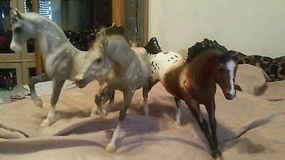 Breyer Horse Lot- Beautiful retired models!