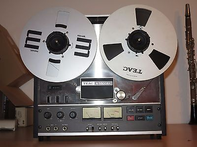 Teac A-3300 SX Tape Recorder in Very Good Condition - Top RARE
